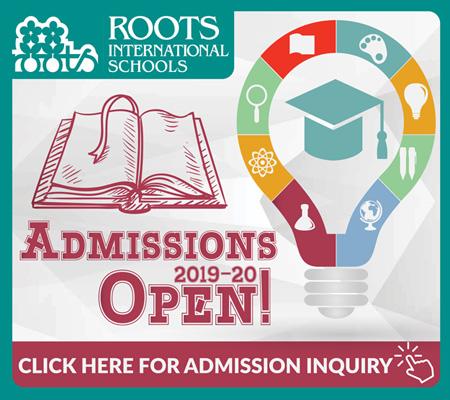 Roots International Schools - Best School in pakistan