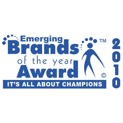 Emerging Brands of the Year Award