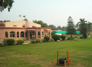 RIS Palm Tree Campus