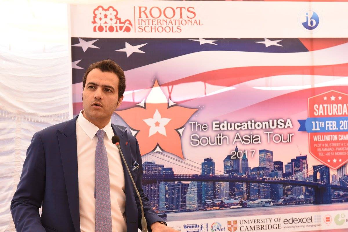 USA RIS Education
