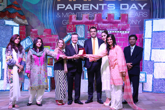 Annual Parents Days