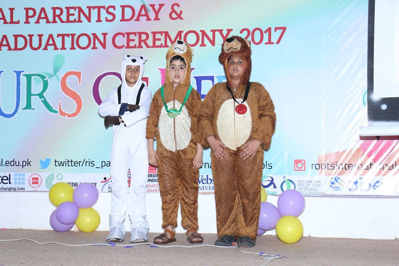 Annual Parents Day Sialkot Campus