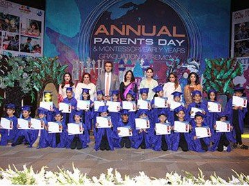 Annual Parents Day Westridge Campus