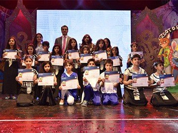 Annual Parents Day Sevenoaks Campus DHA Phase XII Lahore