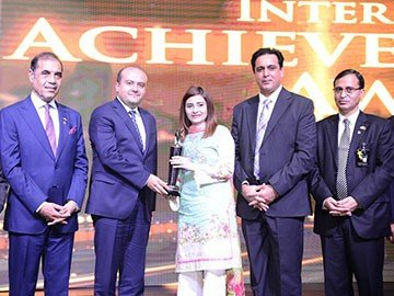 Best Educational Entrepreneur Excellence Award