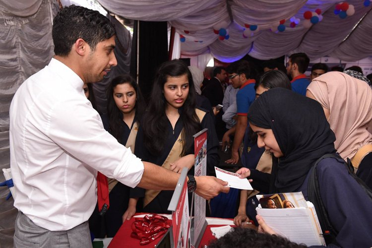 Education USA Pakistan 2017