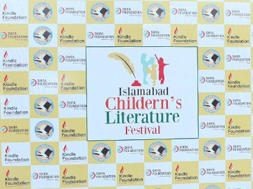 Children Literacy Festival