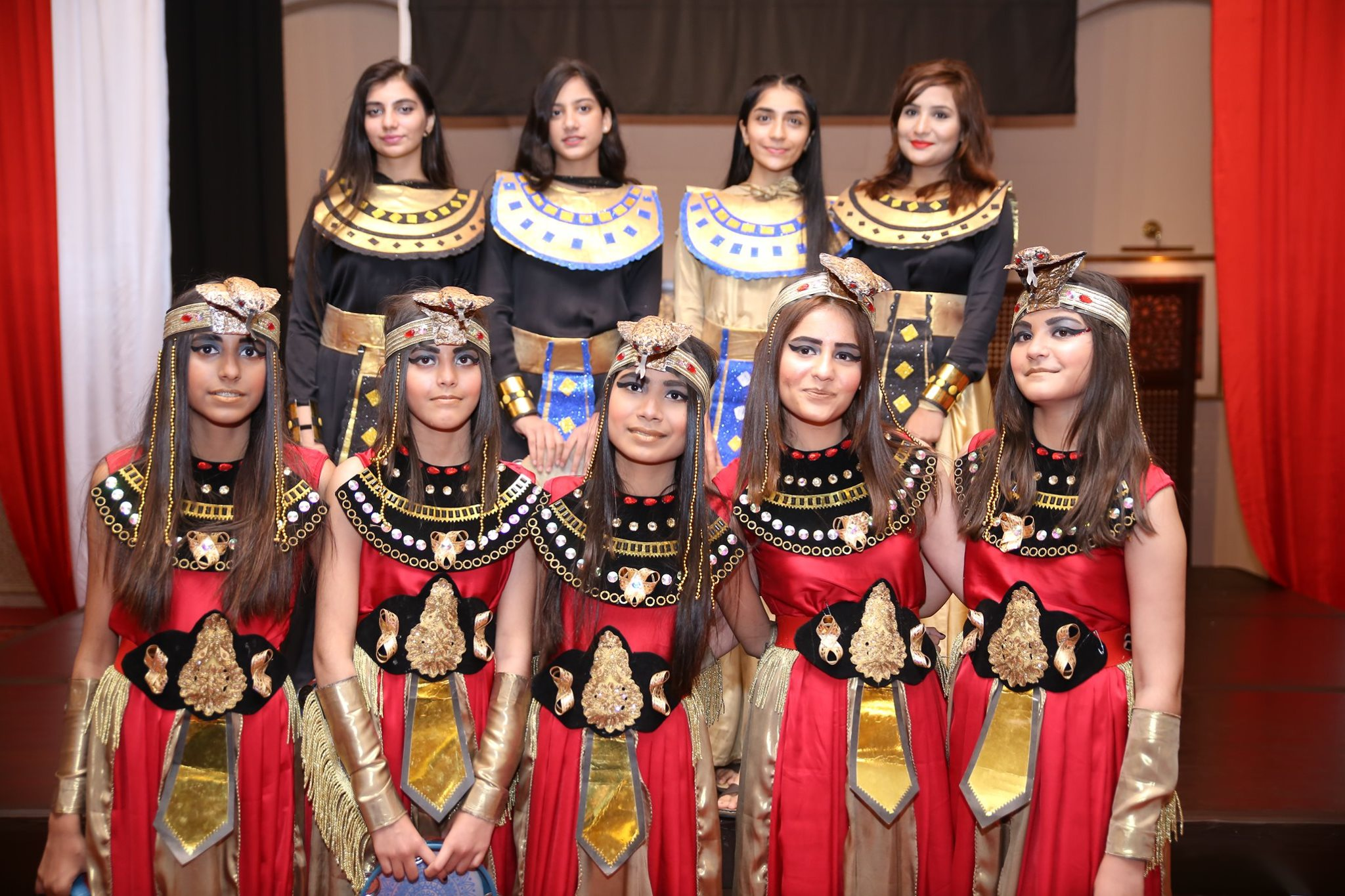 Egyptian-Day