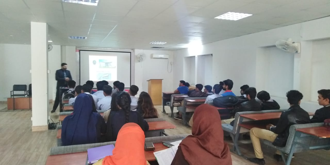 Asia Pacific Outreach Sessions in RISC Campuses